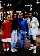Maurizio Nichetti, Wolfgang Zechmayer,    Michael Walde-Berger, Thierry Lhermite