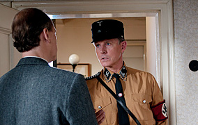 Michael Walde-Berger mit Nick Wilder    als SS-Mann Erwin Hoffmann